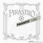 Encordoamento Violoncelo Pirastro Piranito 4/4 média