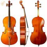 Violoncelo Antoni Marsale 4/4 Série HC110
