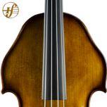 """Viola de Arco Rolim IIzuka J A Francis 42cm 16,5"""""""
