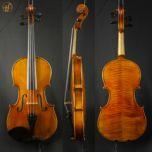 Violino Antoni Marsale Handcraft Danilo Barbalho Strad II
