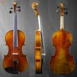 Violino Antoni Marsale Workshop V33 cópia Stradivarius