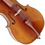 Violoncelo Rolim Orquestra Strad Natural 4/4