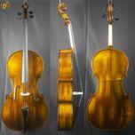 Violoncelo Rolim J A Francis Strad 4/4