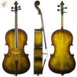 Violoncelo Rolim Milor Montagnana Gold Vintage 4/4