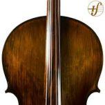 Violoncelo Rolim Orquestra Strad Envelhecido 4/4