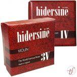 Breu Hidersine Light Violino 1V e 3V