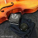 Breu Rio Claro RC Black Violino Viola e Cello