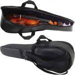 Capa Violino Tarttan Bag Emborrachada 4/4