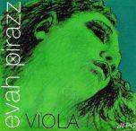 Encordoamento Viola de Arco Pirastro Evah Pirazzi