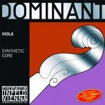 Encordoamento Viola de Arco Thomastik Dominant 141