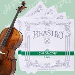 Encordoamento Violoncelo Pirastro Chromcor Cello