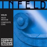 Encordoamento Violino Thomastik Infeld Blue IB100