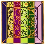 Encordoamento Violino Pirastro Passione Média