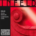 Encordoamento Violino Thomastik Infeld Red IR100