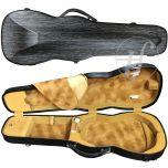 Estojo Case Violino Antoni Marsale 4/4 Fibra VAG1001 Pro Matt Black