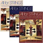 Método Violino All For Strings