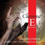 Encordoamento Violino Larsen II Cannone Soloist Média