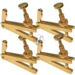 micro-afinador-violoncelo-cremona-3-4-e-4-4-kit-com-4