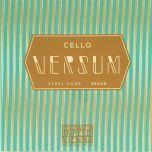 Encordoamento Violoncelo Thomastik Versum 4/4 média VE400