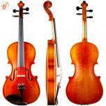 Viola de Arco Eagle VA181 Envelhecida - 16 40,5
