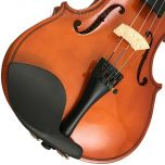 Violino Tarttan Série 100 Natural com Capa