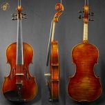 Violino Antoni Marsale Handcraft Atelier Madeira Brasil