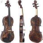 Violino Nhureson Allegro Envelhecido