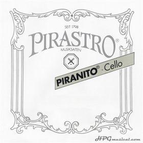 Corda Violoncelo Pirastro Piranito