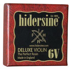 Breu Hidersine Deluxe Dark Violino 6V