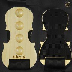 Apoio Violoncelo Hidersine Wooden com Alça