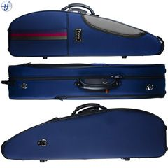 Estojo Case Violino BAM Saint Germain Stylus 4/4 Azul