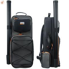 Estojo Case Violino BAM Peak Performance Compacto 4/4