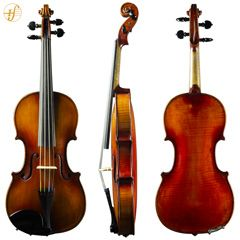 Violino Antigo Oficina Alemã Cópia Jacobus Stainer 4/4