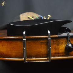 Queixeira Violino Ébano Teka 3/4 e 4/4 Antoni Marsale