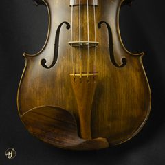 Viola de Arco Rolim Strad Envelhecida Fosca (USADA)