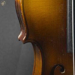 Violino Antigo Alemão 4/4 Restaurado por AMB