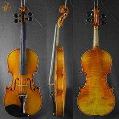 Violino Antigo 4/4 Restaurado por Rudson Di Cavalcanti