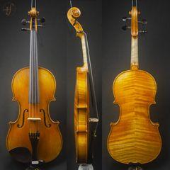 Violino Antoni Marsale Oficina 2021 Stradivarius V10