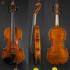 Violino Antoni Marsale Handcraft Rudson Di Cavalcanti