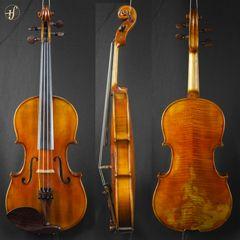Violino Antoni Marsale Handcraft Danilo Barbalho
