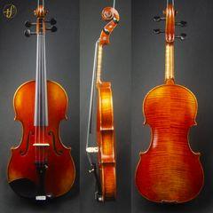 Violino Antoni Marsale Oficina 2021 Guarneri V6