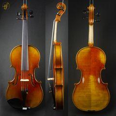 Violino Antoni Marsale Oficina 2021 Stradivarius V7
