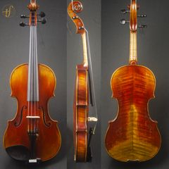 Violino Antoni Marsale Oficina 2021 Stradivarius V14