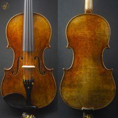 Violino Antoni Marsale Oficina 2021 Stradivarius V11