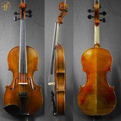 Violino Luthier Naldo B. Santos 2020