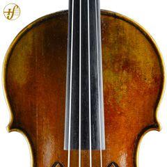 Violino Oficina Roy Kang H7.1 Cópia Guarneri 1733