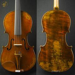 Violino Oficina Roy Kang 2021 HK1