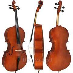 Violoncelo Tarttan Série 100 Natural 4/4