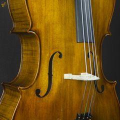 Violoncelo Antoni Marsale Handcrafted by Francisco Rolim