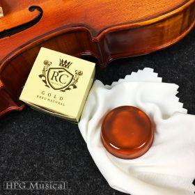 Breu Rio Claro RC Gold Violino Viola e Cello